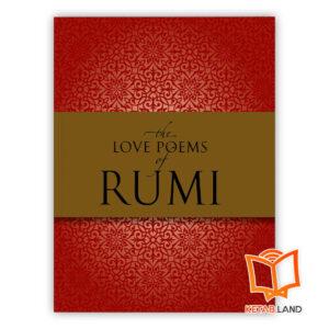 خرید کتاب The Love Poems of Rumi