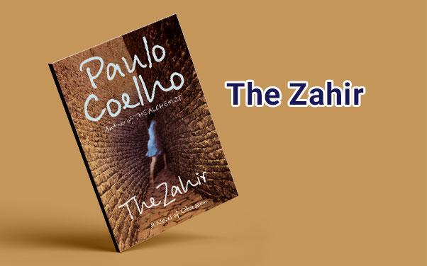 رمان the zahir