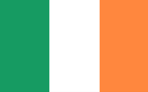 لهجه ایرلندی