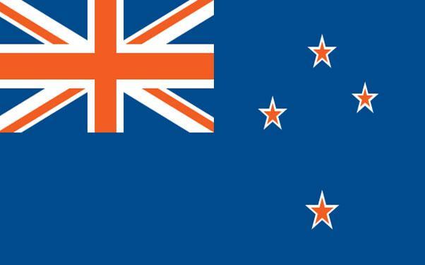 لهجه نیوزلندی