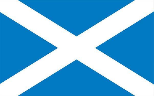 لهجه اسکاتلندی
